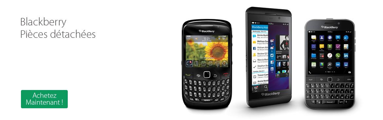 blackberry - pièces detachées